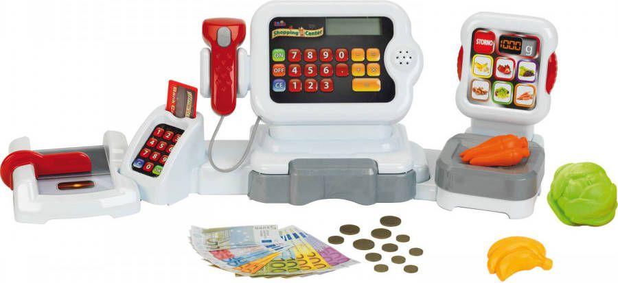 Kassa Elektronische Met Scanner En Accessoires (4529347)