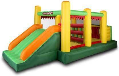 Avyna Happy Bounce Activity 7 - 1Springkussen online kopen